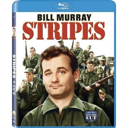 Stripes (1981) (Blu-ray) (Anamorphic Widescreen)