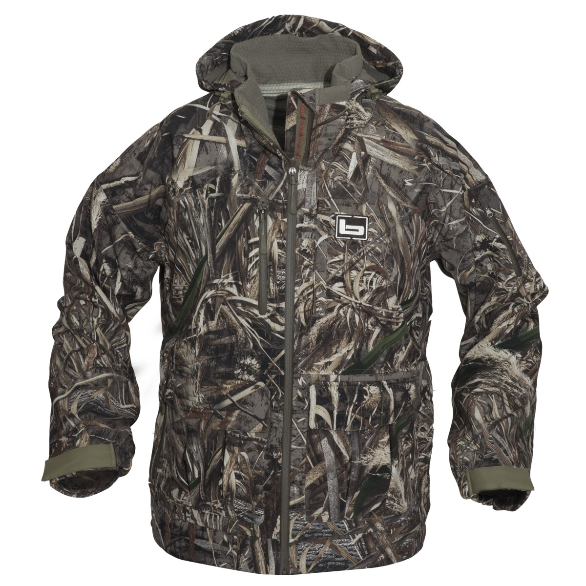 Banded Mingo Soft Shell Wader Jacket by
