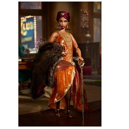 - Barbie Madam LaVinia Doll