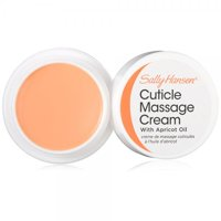 sally hansen cuticle massage cream, 0.4 ounce