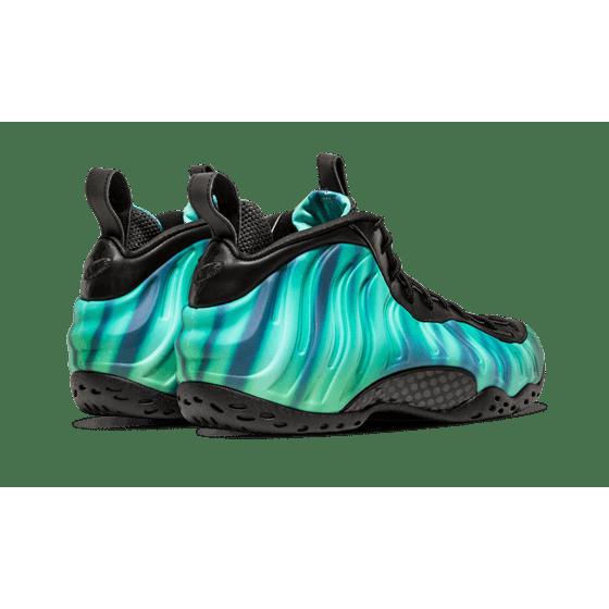 c7395a599b5 Nike - AIR FOAMPOSITE ONE PRM AS QS  NORTHERN LIGHTS  - 840559-001 ...