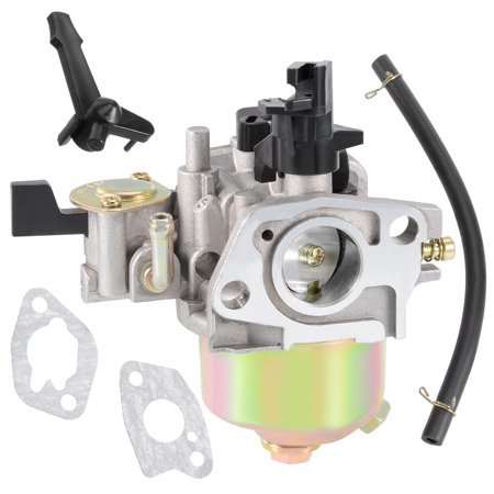 Unique Bargains Carburetor w Gaskets for Honda HR194 HR195 HR214 HRA214 HR215 HRC216 Lawn (Honda Hrx217hya Lawn Mower Service Repair Shop Manual)