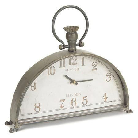 Melrose International Mantle (American Mantle Clocks)
