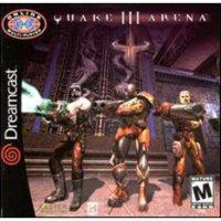 Quake III Arena NEW factory sealed - Sega Dreamcast