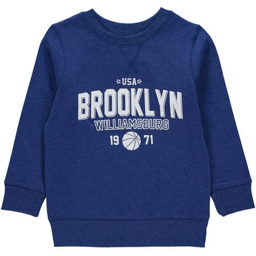 Brooklyn Sweatshirt 4
