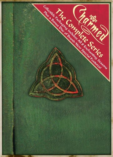 Charmed: The Complete Series (Gift Set) by PARAMOUNT HOME VIDEO