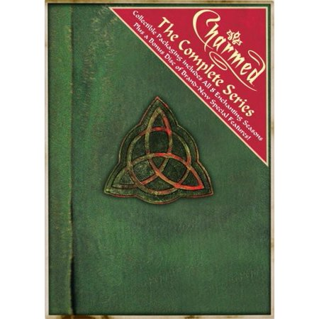 Charmed  The Complete Series  Gift Set
