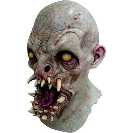Fangs Adult Halloween Mask - Fang Halloween Mask
