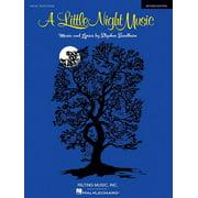 A Little Night Music (Paperback)