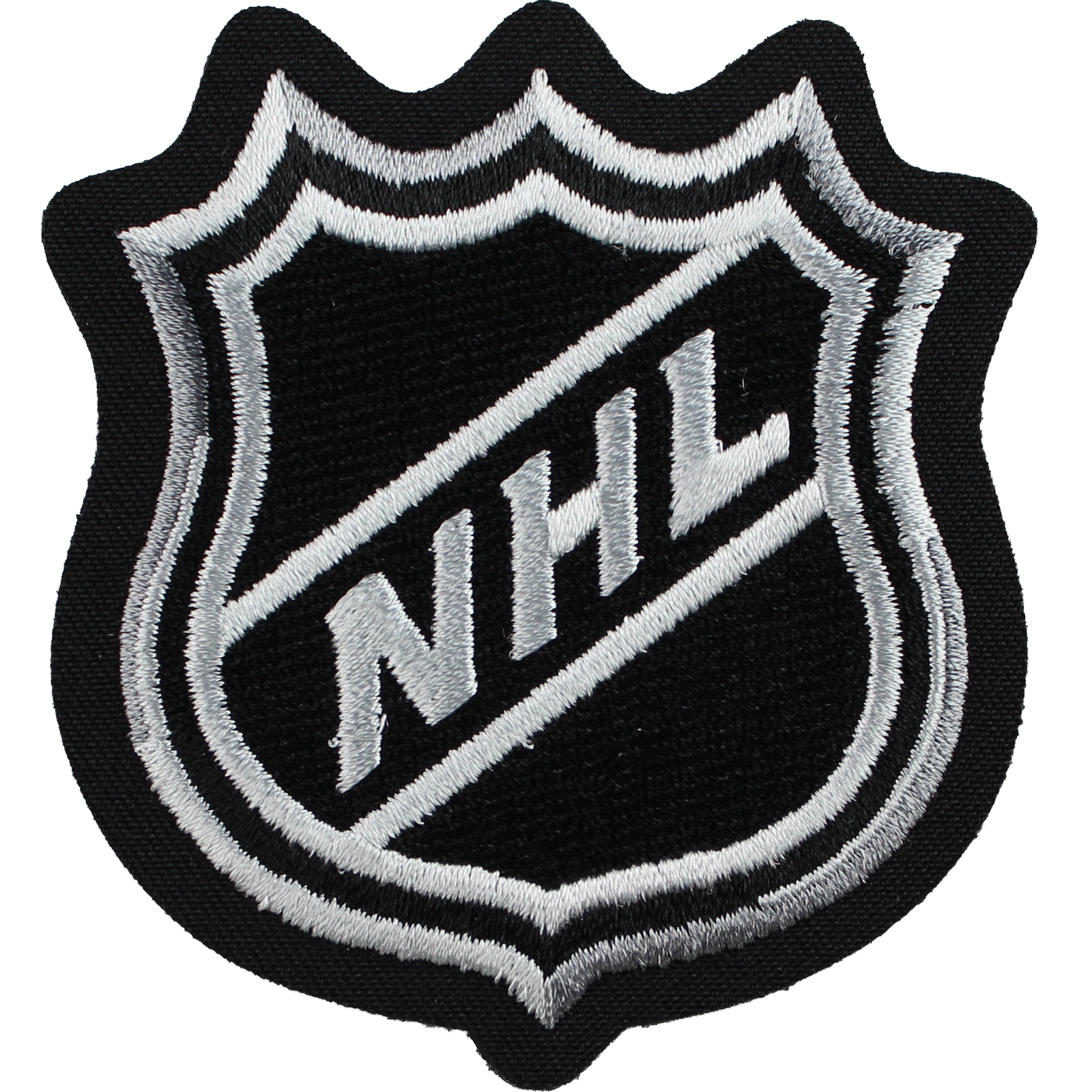 NHL Official National Hockey League Shield Logo Large Patch