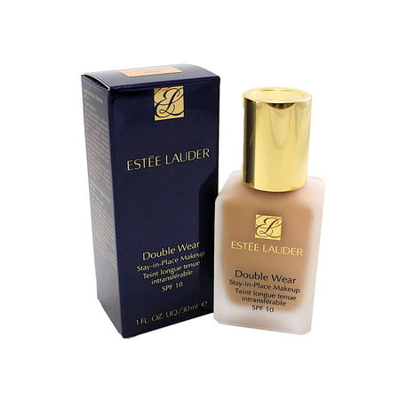 Estee Lauder Double Wear Stay-in Place Makeup Spf 10 -3n2 - Wheat 1.0 Oz. / 30 Ml for Women by Estee Lauder Estee Lauder Double Wear Stay-in Place Makeup Spf 10 -3n2 - Wheat 1.0 Oz. / 30 Ml for Women by Estee Lauder