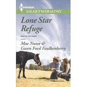 Lone Star Refuge - eBook