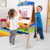Crayola Draw' N Store Wood Studio Set