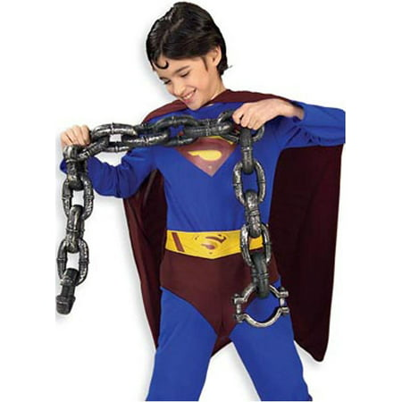 Superman Break Apart Chain Rubies 6527](Point Break Costumes)