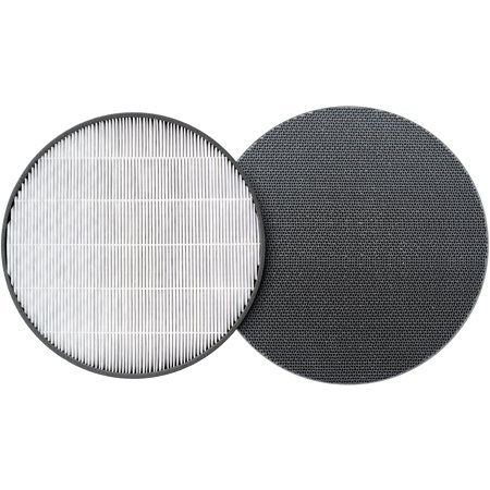 LG Replacement Filter Pack for Drum-Style Air Purifiers AS401VSA0 & AS401VGA1 ()