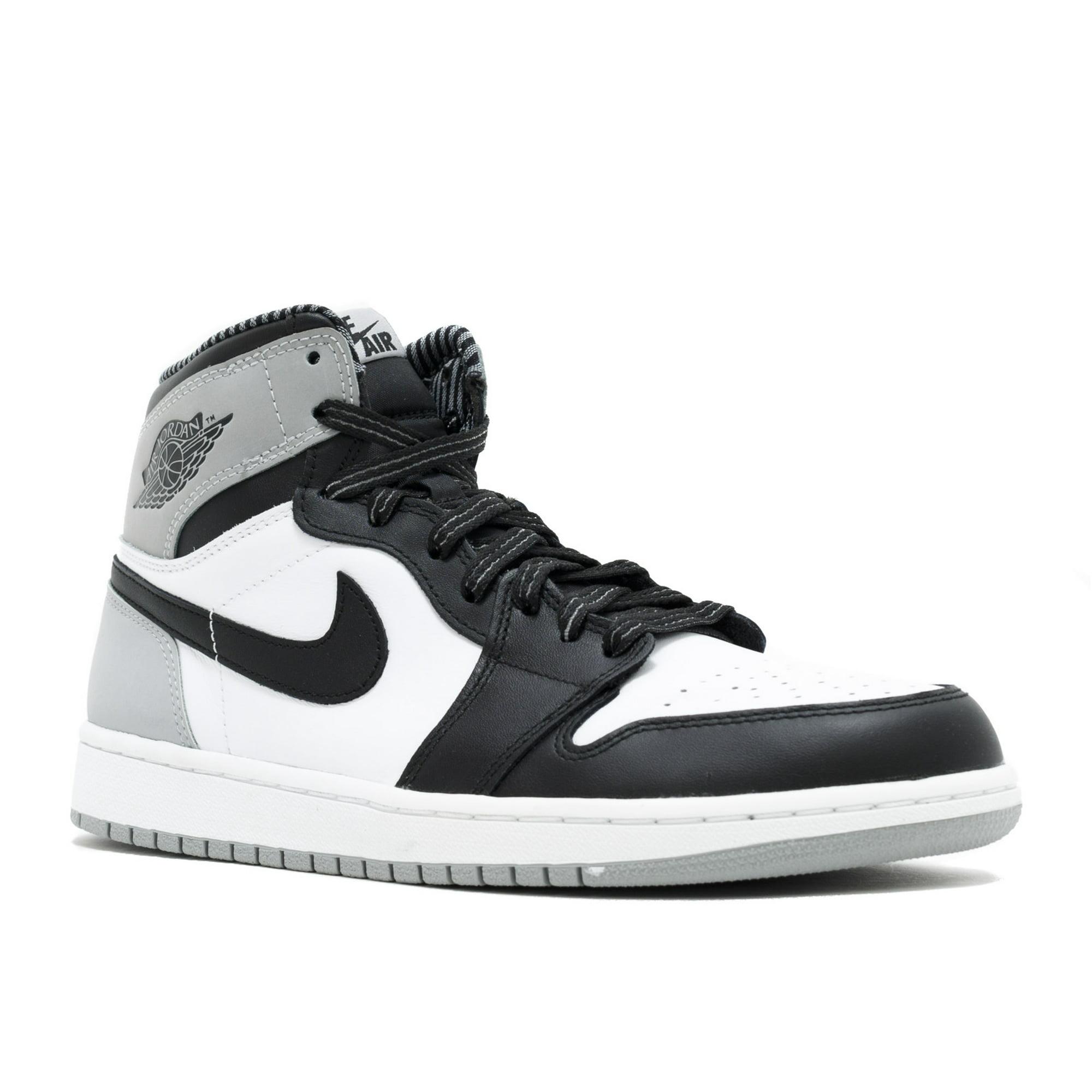 low priced e5d45 07b41 Air Jordan - Men - Air Jordan 1 Retro High Og  Barons  - 555088-104 - Size  11   Walmart Canada