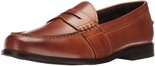 men's nunn bush noah beef roll penny loafer by Nunn Bush