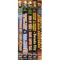 Roy Rogers Collection 1: 5-Pack Bundle (DVD)