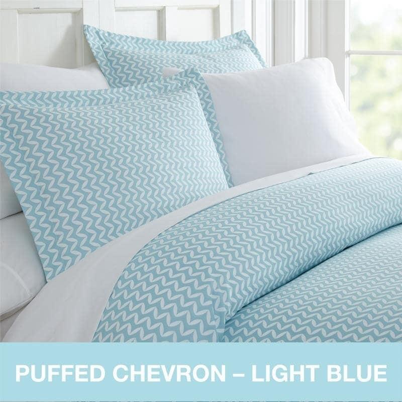 Becky Cameron  Premium Ultra Soft 3 Piece Printed Duvet C...