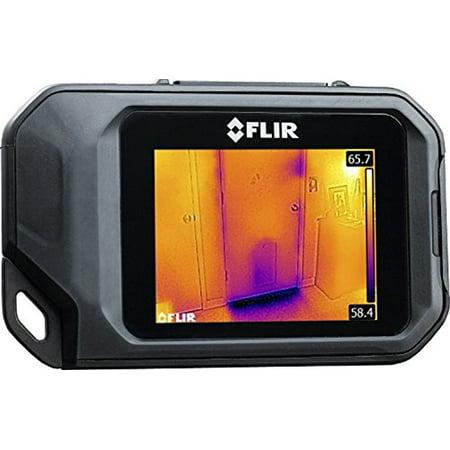 FLIR C2 Compact Thermal Imaging System  (845188010614) (Pro Photo Imaging)