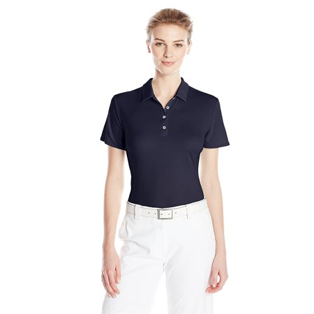 a3ef2bf9 Adidas Golf Women's Performance Polo T-Shirt, Color Options