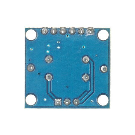 3pcs 5W*2 PAM8406 Digital Amplifier Board Dual-Channel Stereo Audio Module with Volume Potentiometer - image 2 of 7