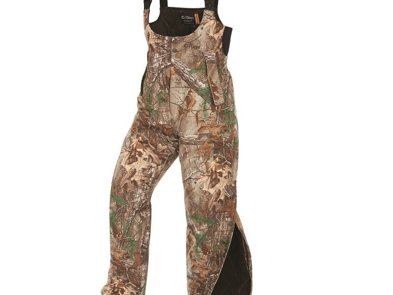 ArcticShield Womens Performance Fit Bib-Realtree Xtra-M SKU: 534200-802-830-13 with Elite Tactical Cloth by ArcticShield