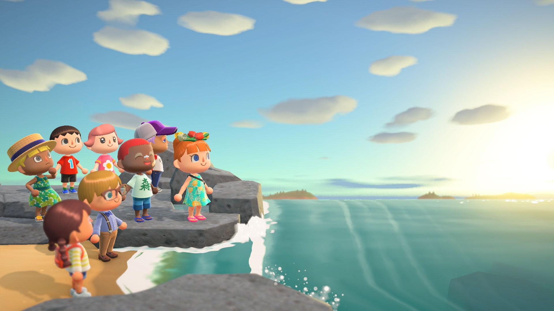 Animal Crossing New Horizons Nintendo Nintendo Switch