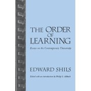 Order of Learning - eBook