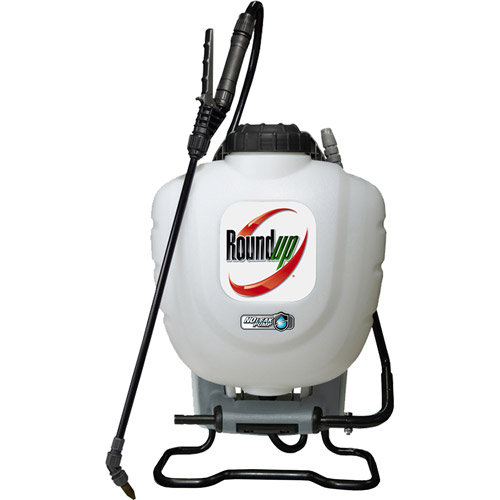 Roundup Professional 4-Gallon S-2 Backpack USA Sprayer