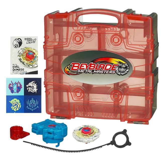 Hasbro HSBC0709 Bey Beyblade Carry Case 4 by Hasbro