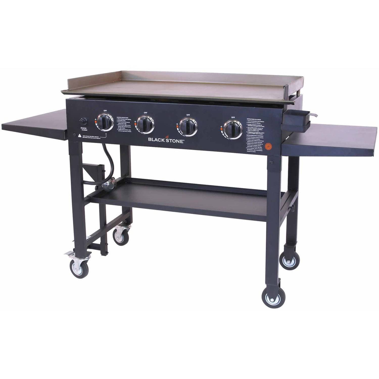 Blackstone 1554 36 Griddle Cooking Station Walmart Inventory