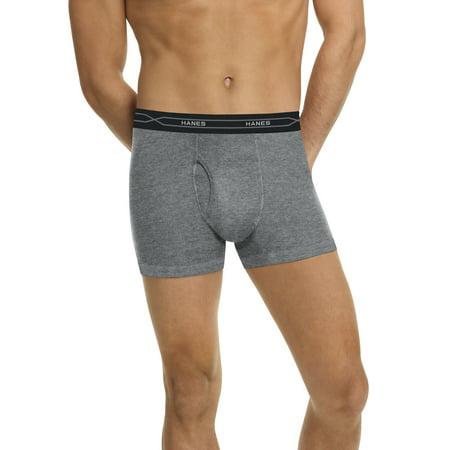 Men's X-Temp Comfort Cool Boxer Brief, 6 Pack
