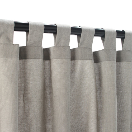 Pawleys Island Outdoor Single Curtain Panel