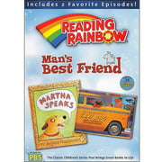 Reading Rainbow: Mans' Best Friend by EDUCATE PRODUCTS