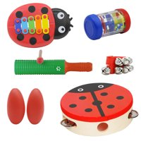 Baby and Toddler Music Toys - Walmart com