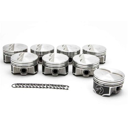 Sealed Power SEAL2490NF30 Piston Forged 4.030 in. Bore Ring Grooves - Plus 3.4 cc - 0.06 x 0.06 x 0.18 in. - image 1 de 1