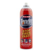 First Alert AF400 Tundra Fire Extinguishing Aerosol Spray, AF400