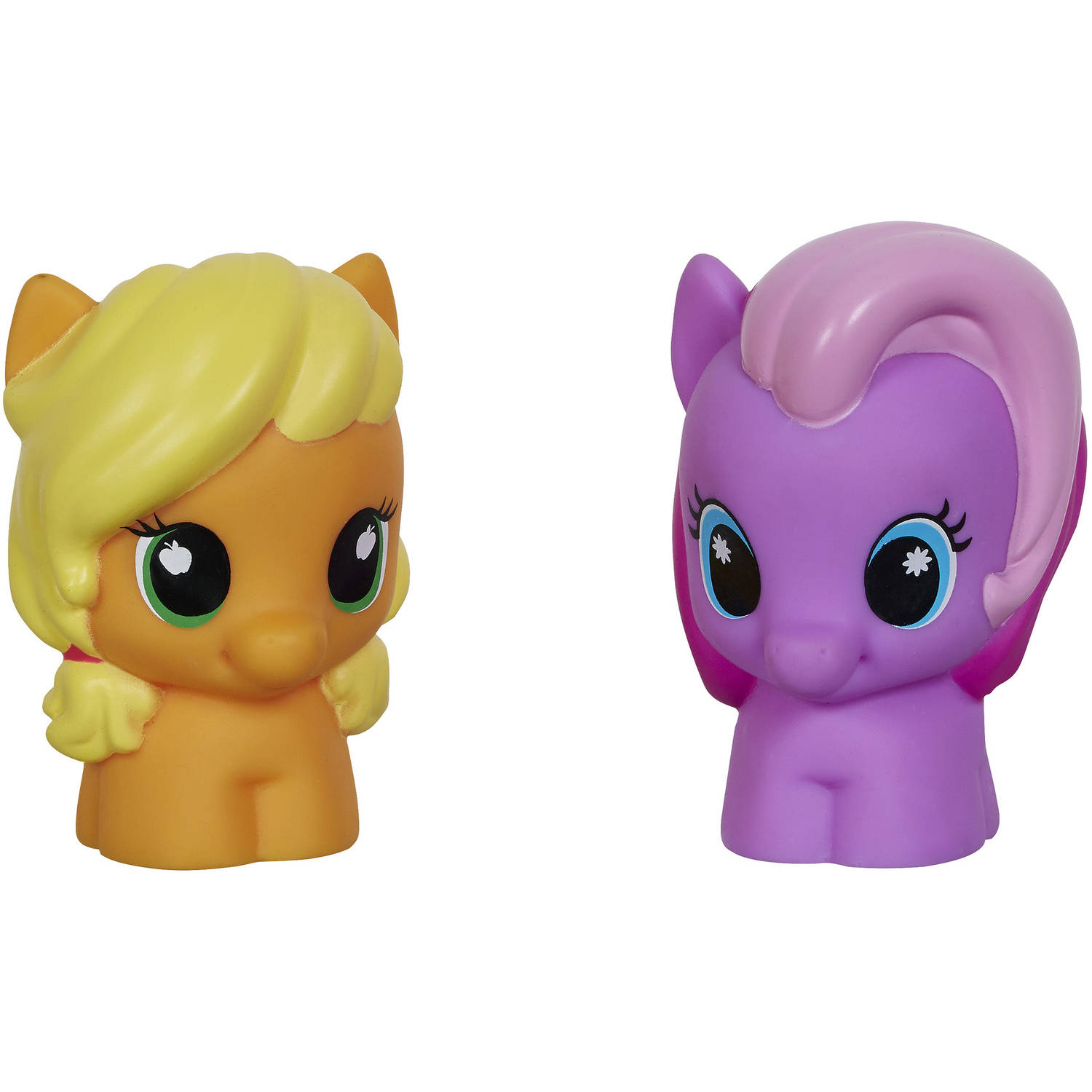Playskool Friends My Little Pony Figure Two-Pack with Applejack and Daisy Dreams by Hasbro