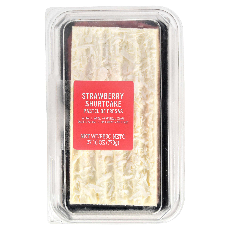 The Bakery Strawberry Shortcake, 27.16 oz