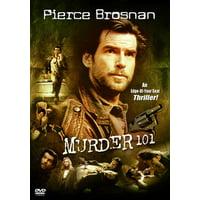 Murder 101 (DVD)