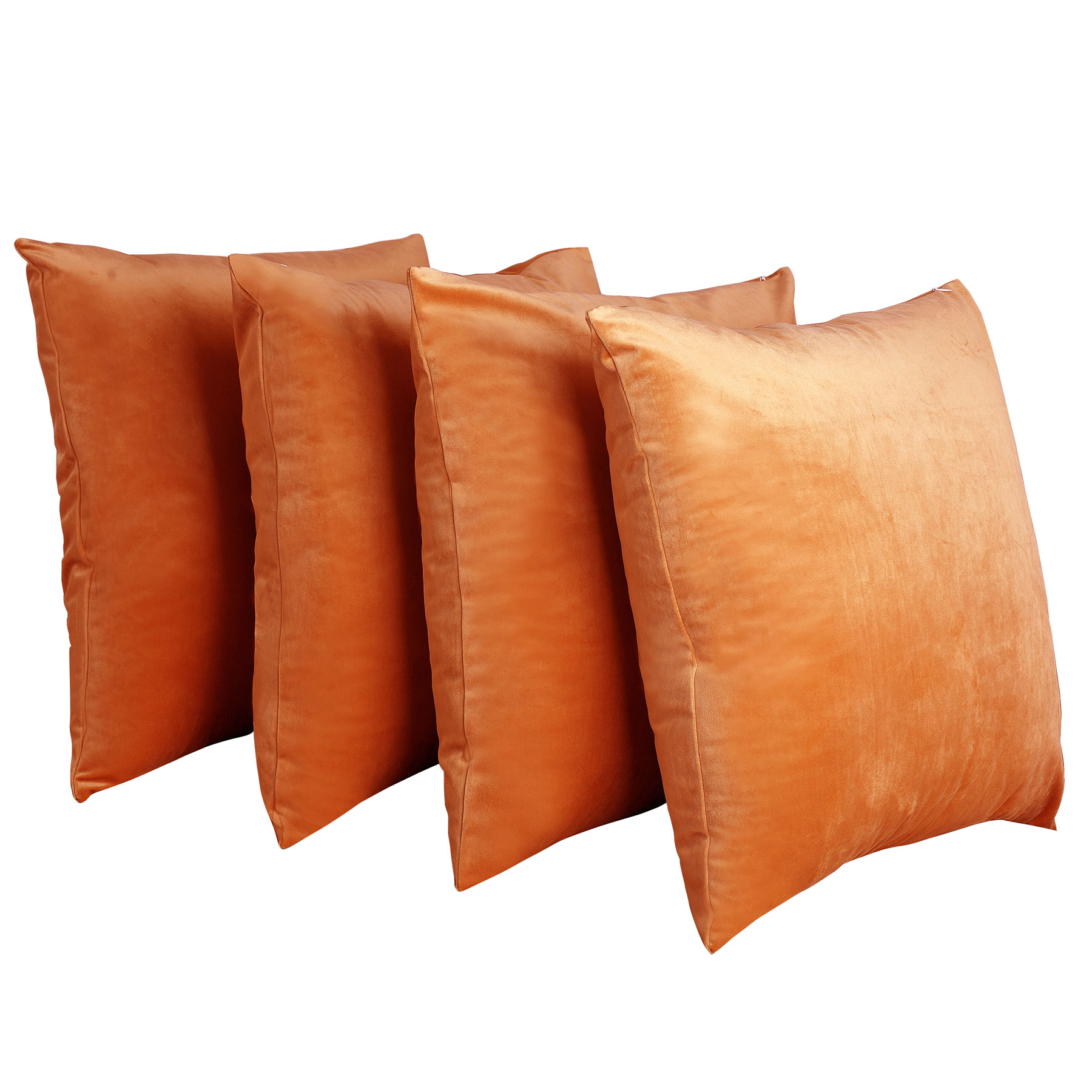 BOON Supersoft Pillow Shell 4 Piece Set