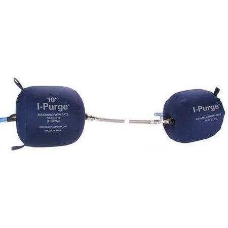 AQUASOL ABLD-10 Inflatable Purge Bladder, 10 In (Inflatable Bladder)