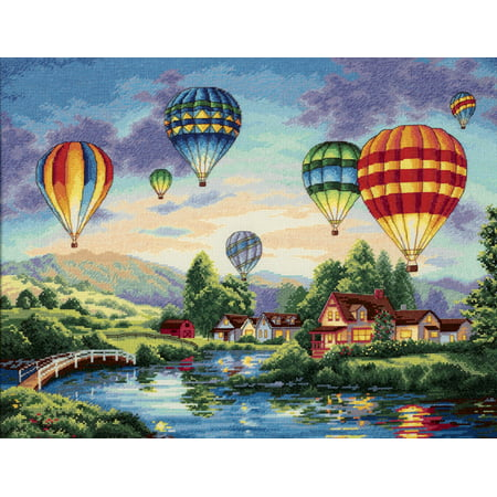 Dimensions/Gold Collection Counted Cross Stitch Kit 16