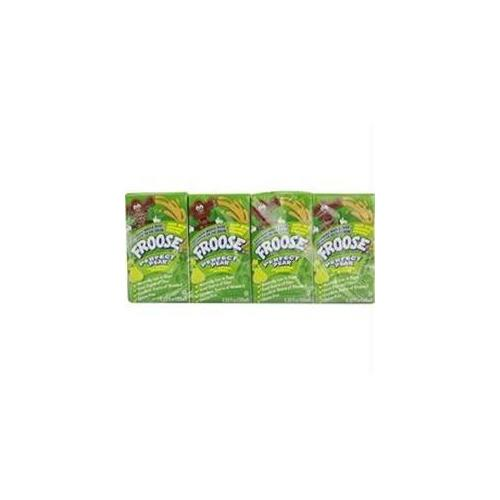 Froose Perfect Pear Aseptic Beverage 4- 4.23 Fl Oz 16.92-Ounce Boxes (Pack of 10)