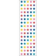 Mrs. Grossman's Stickers-Multicolor Micro Stars