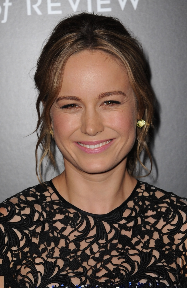 Brie Larson At Arrivals For The National Board Of Review Gala Honoring The 2015 Award... by Supplier Generic