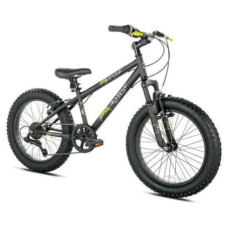 """BCA 20"""" Genesis Rock Blaster Fat Tire Mountain Boy"""