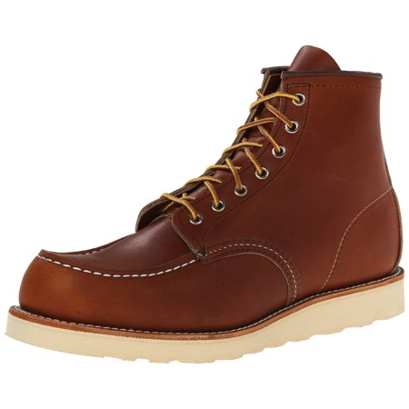 Red Wing Heritage Moc 6