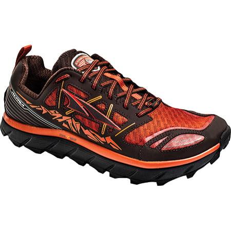 100% authentic c7df5 dc637 Altra Men's Lone Peak 3.0 Trail Runners